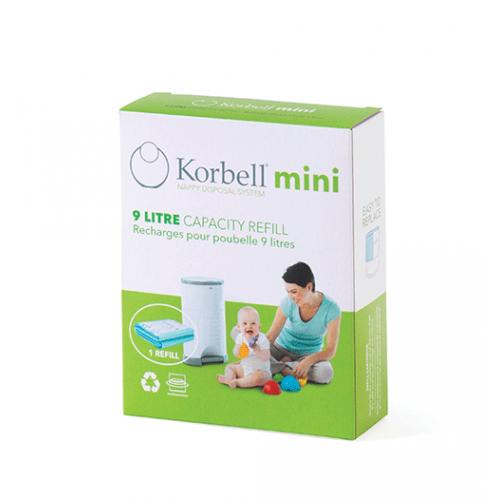 Korbell MINI Refill 1-pack
